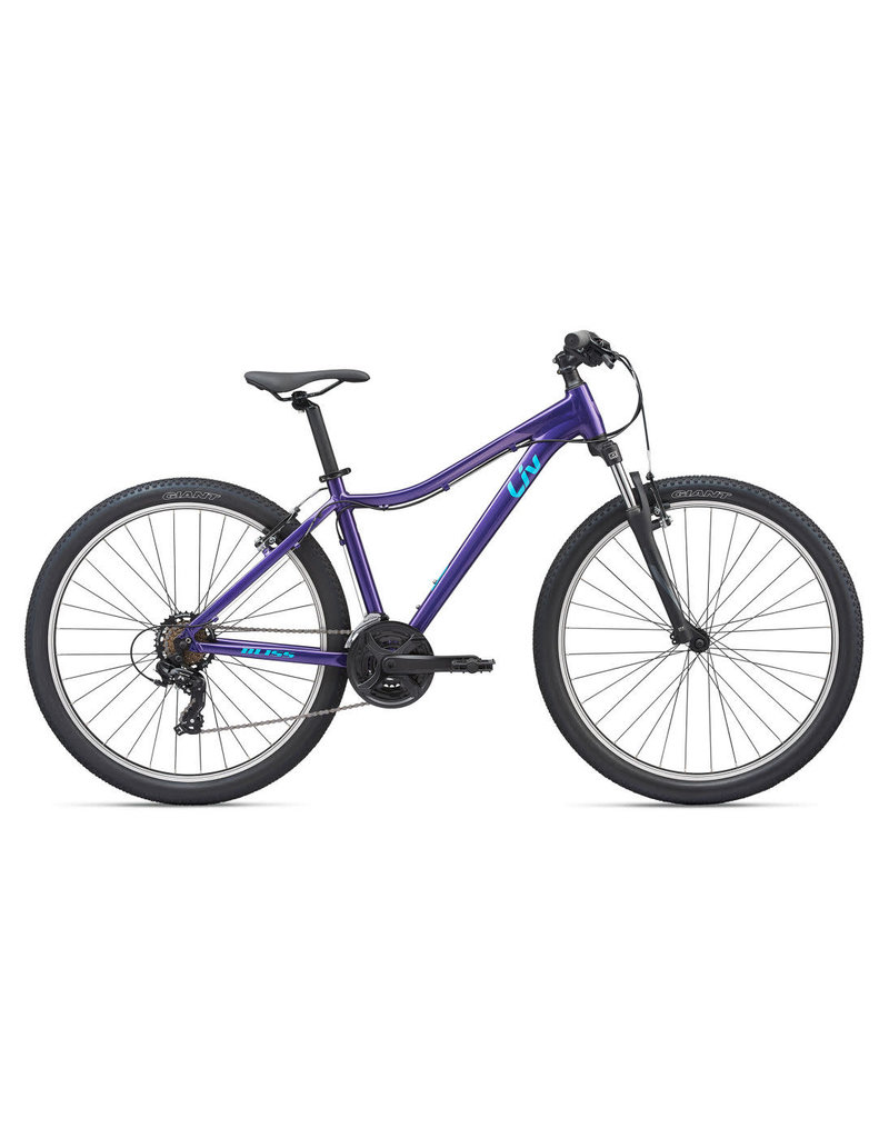 Liv Liv Bliss 3 Disc 27.5 S Ultra Violet 2020