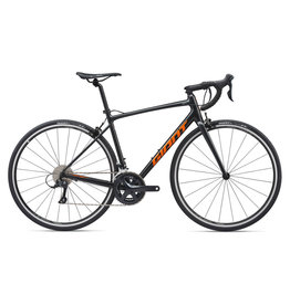 Giant Giant Contend 1 M Gunmetal Black 2020