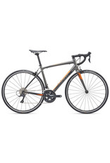 Giant Giant Contend 1 S Charcoal/Orange