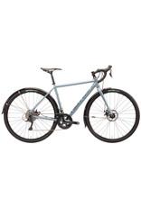 Kona Kona Rove DL Metallic Silver-Gray 56 CM 2020