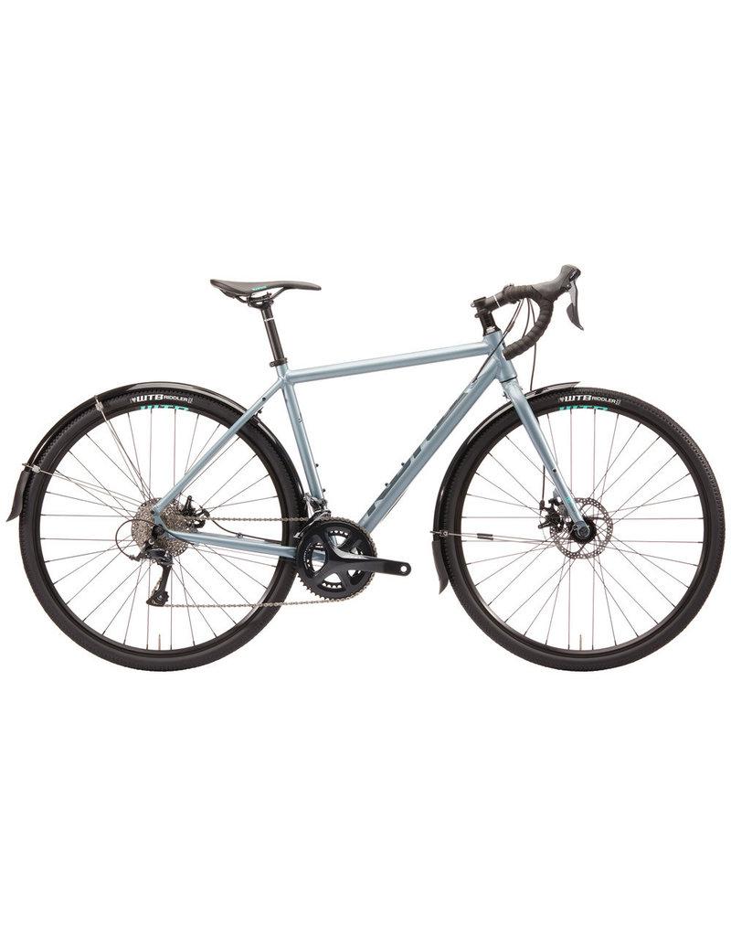 Kona Kona Rove DL Metallic Silver-Gray 54 CM 2020