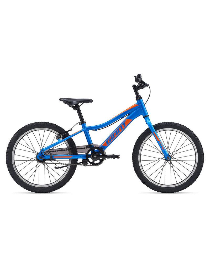 Giant Giant XtC Jr 20 C/B Metallic Blue 2020