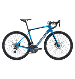 Giant Giant Defy Advanced 3-HRD ML Metallic Blue 2020