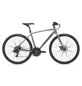 Giant Giant Escape 3 Disc M Charcoal 2020