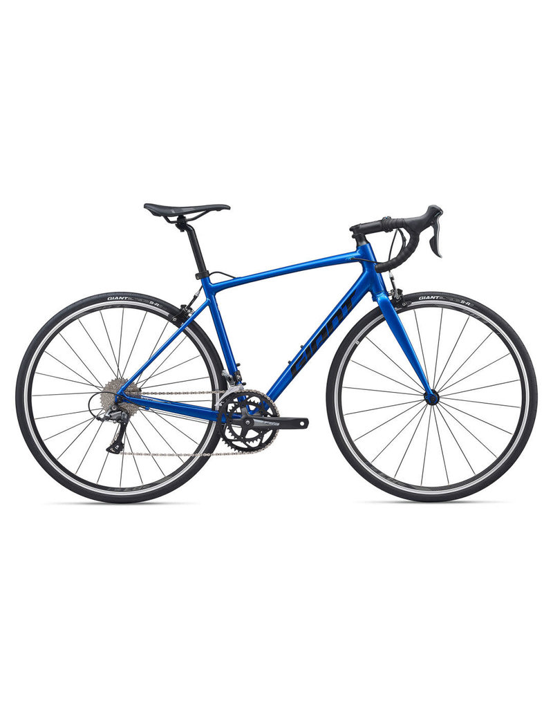 Giant Giant Contend 3 L Electric Blue 2020