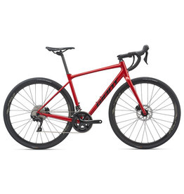 Giant Giant Contend AR 1 L Metallic Red 2020