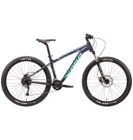 Kona Fire Mountain Charcoal Blue MD