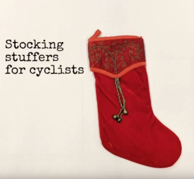 Holiday Shopping Guide For YourFavorite Cyclist