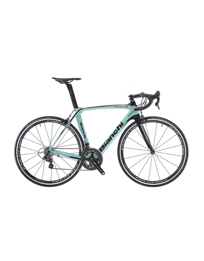 Bianchi Bianchi XR3 Chorus *Limited Qty/Sizes  55, 57 cm