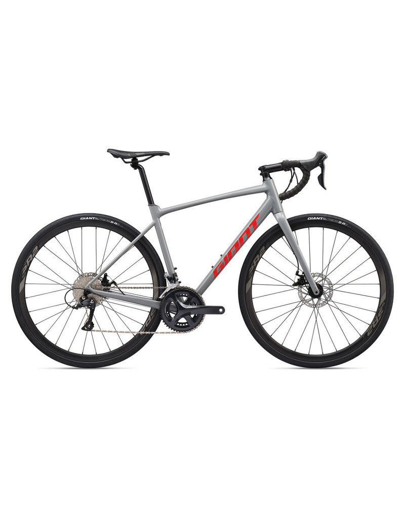 Giant Giant Contend AR 3 L Gray 2020