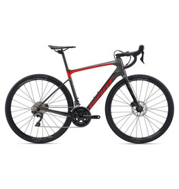 Giant Giant Defy Advanced 1 M Charcoal 2020