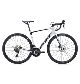 Giant Giant Defy Advanced 2 L White 2020