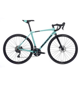 Bianchi Impulso Allroad GRX 600 57 cm 2020
