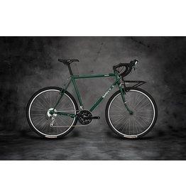 Surly Pack Rat Bike 38cm Get in Green
