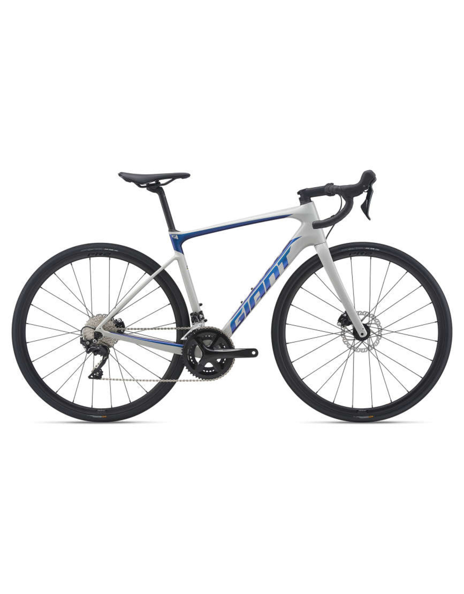 Giant Giant Defy Advanced 2 M Concrete 2021