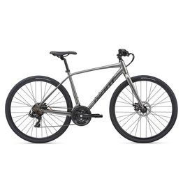 Giant Giant Escape 3 Disc L Charcoal 2020