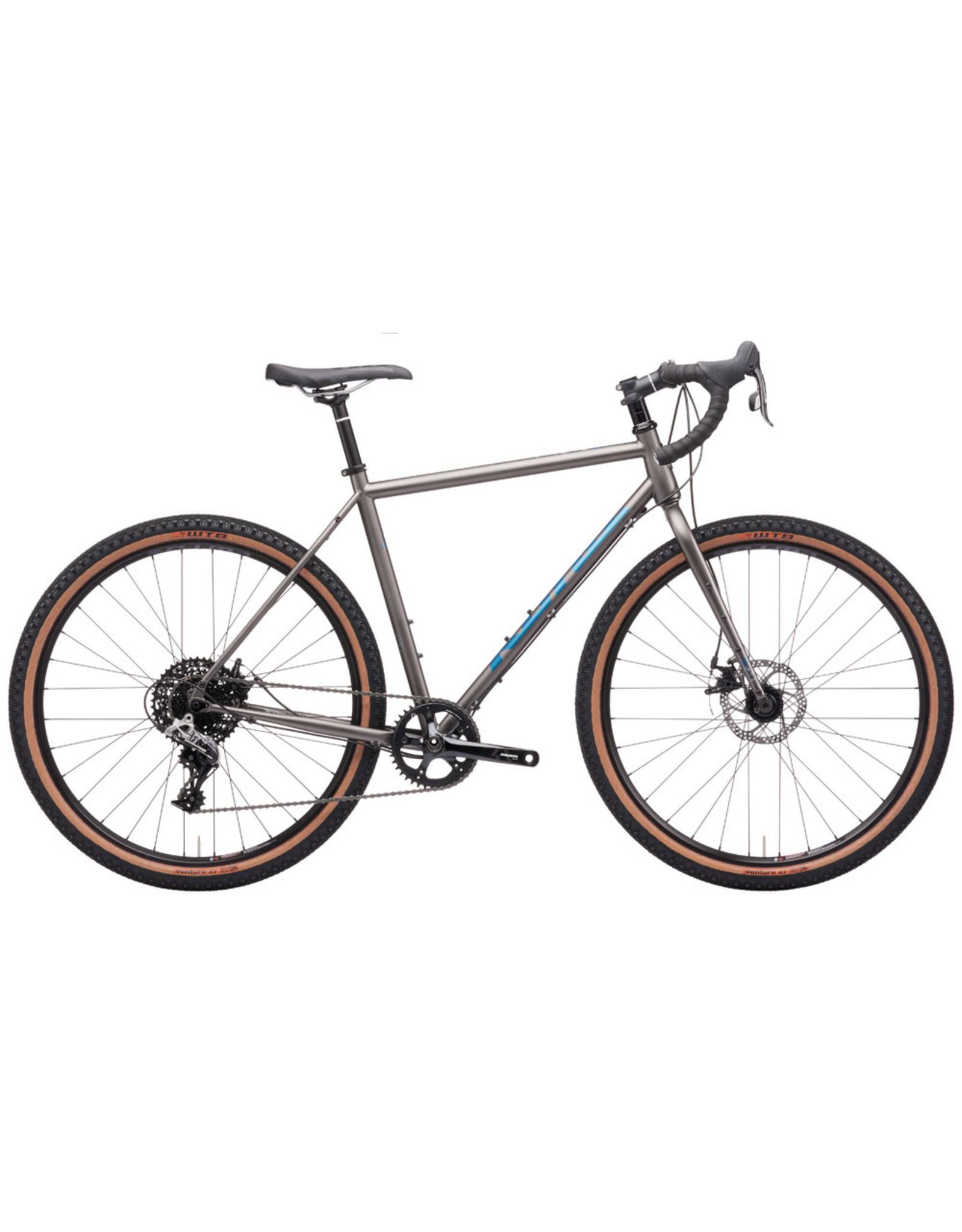 Kona Kona Rove DL 58cm Gray 2021