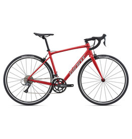 Giant Giant Contend 3 ML Racing Red 2021