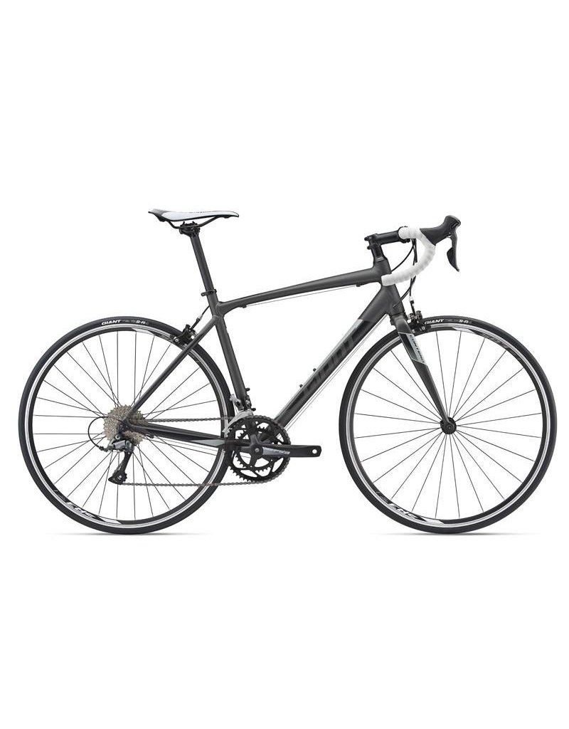 Giant Giant Contend 3 Black 2018
