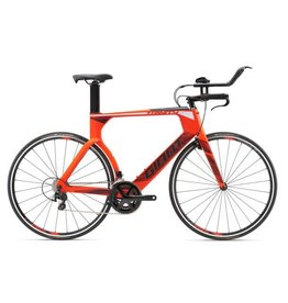 Giant Giant Trinity Advanced Red L