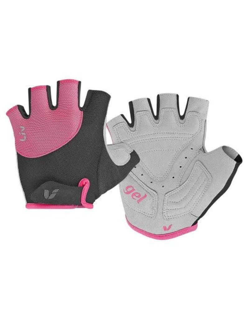 Liv Liv Passion Short Finger Glove