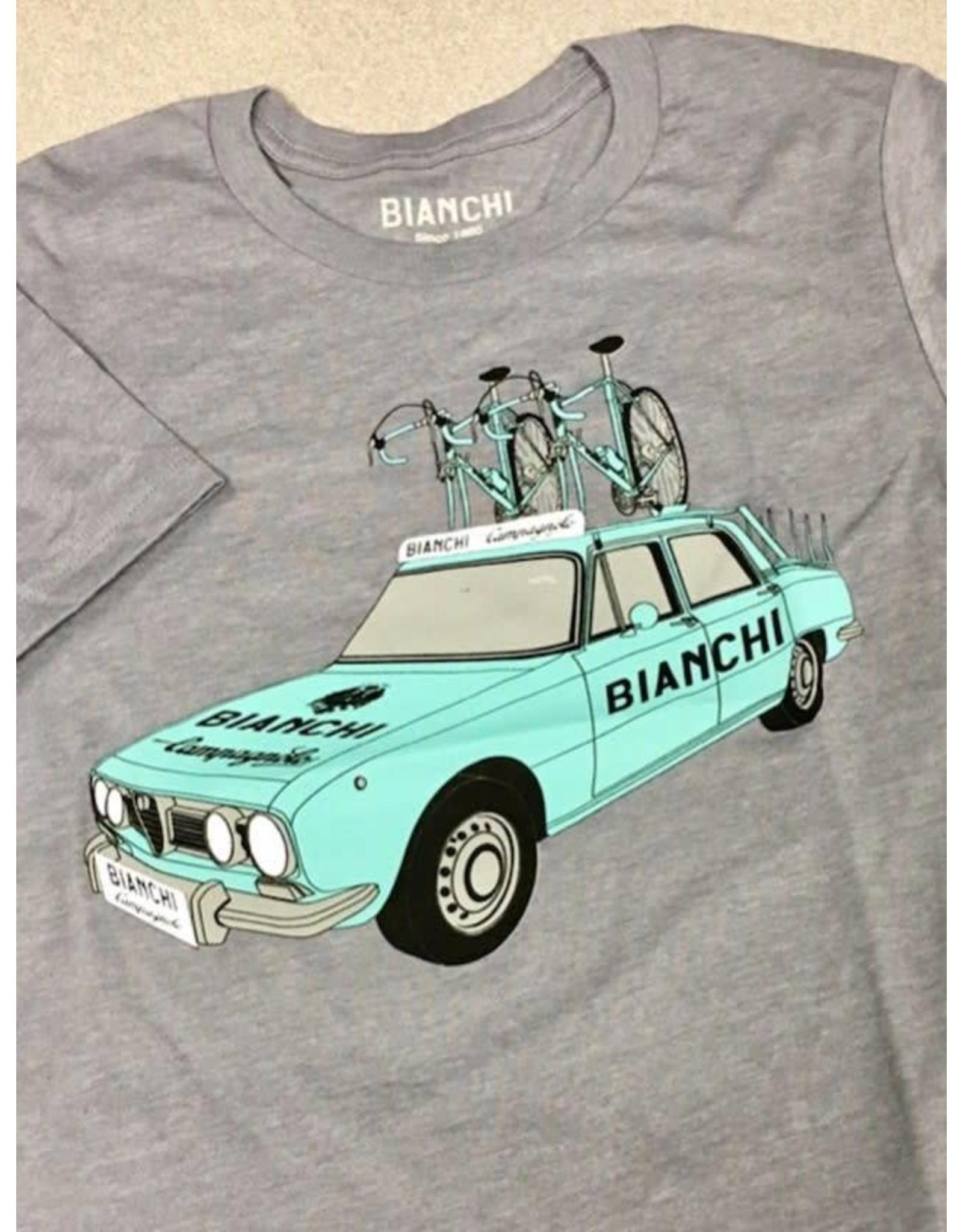 Bianchi Bianchi Alfa Romeo Vintage T
