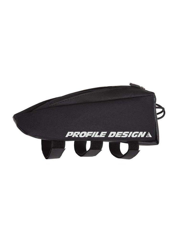 Profile Design Aero Compact E-Pack Top Tube/Stem Bag