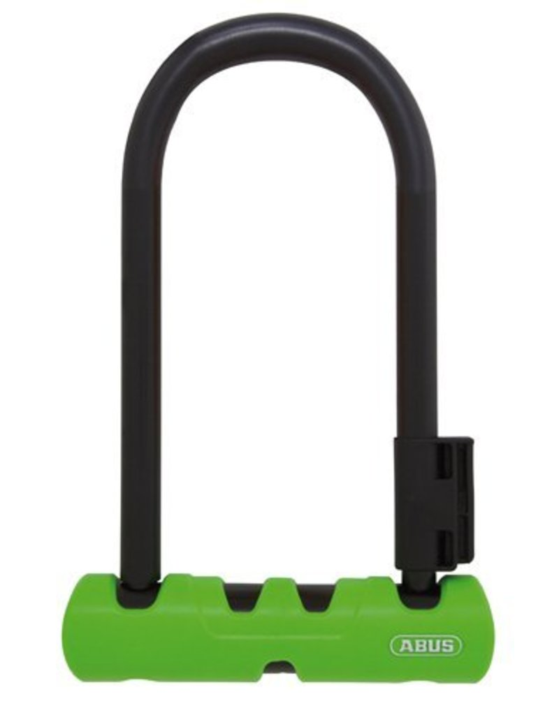 "ABUS Keyed U-Lock Ultra Mini 410: 7"" Shackle"