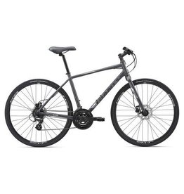 Giant Giant Escape 2 Disc M 2019 Charcoal