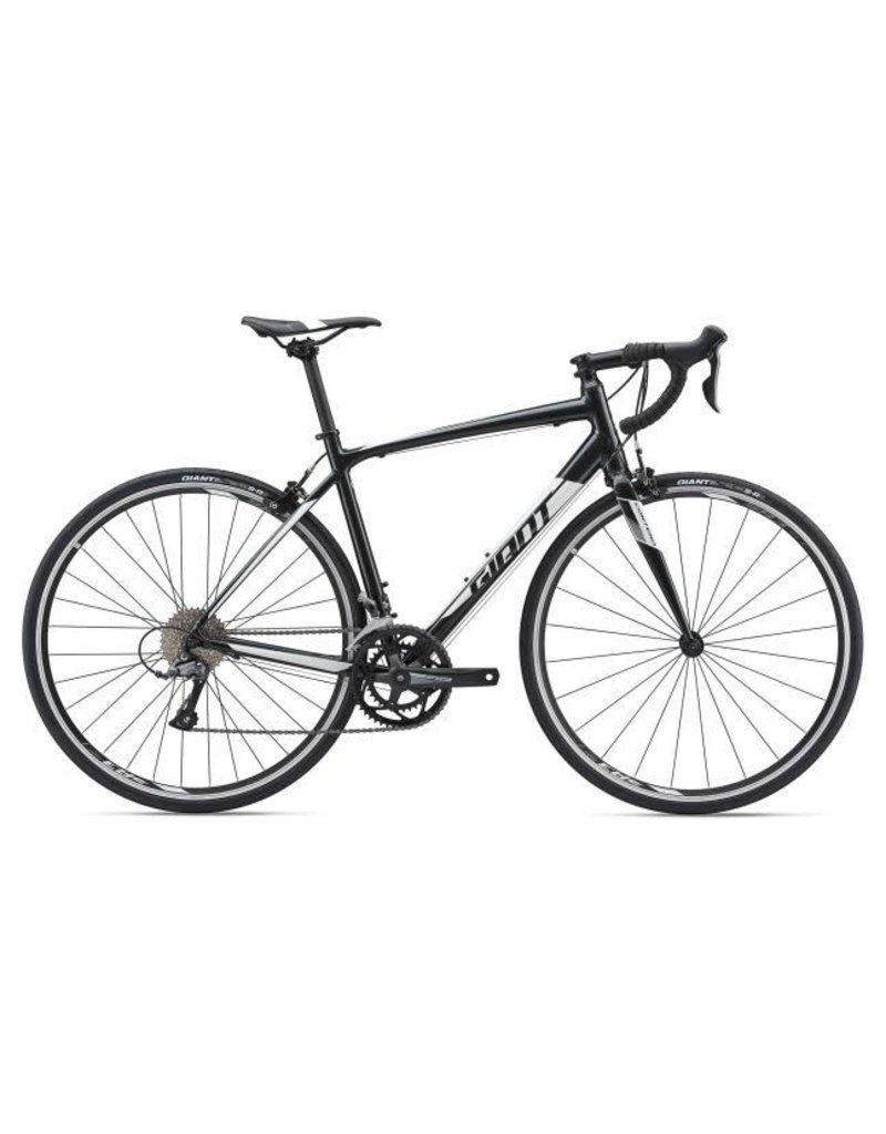Giant Giant Contend 3 L 2019 Black