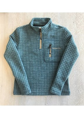 Properly Tied Properly Tied Delta Pullover
