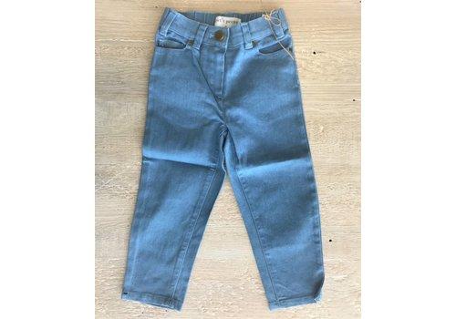 Petit Peony Petit Peony Girls Jeans