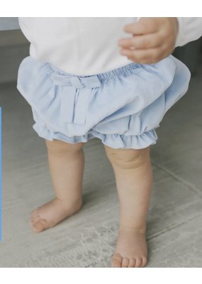 Little English Little English Corduroy Bow Bloomers