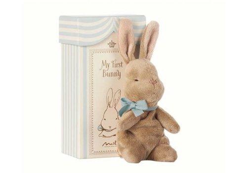 Maileg Maileg My First Bunny Blue