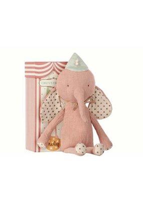 Maileg Maileg Circus Elephant Pink