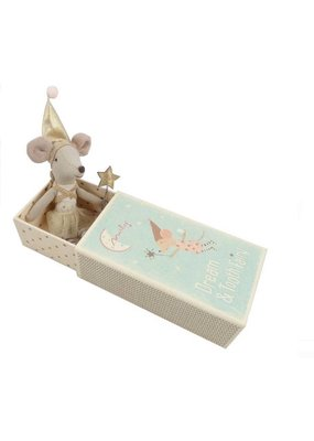 Maileg Maileg Dream/Tooth Fairy Mouse Pink