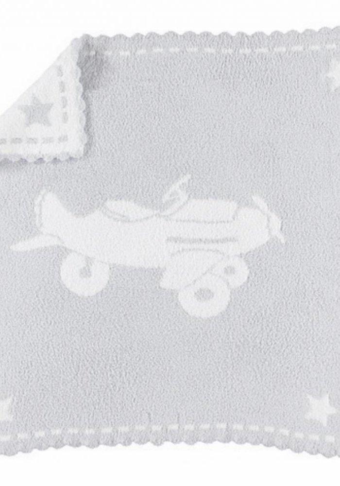 Barefoot Dreams Receiving Blanket