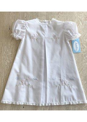 Auraluz Auraluz Lace Lamb Daygown