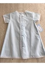 Auraluz Auraluz Blue Lace Daygown
