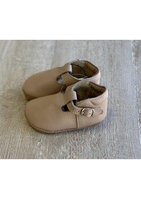 Donsje Donsje Skin Leather Elia Lining Shoe
