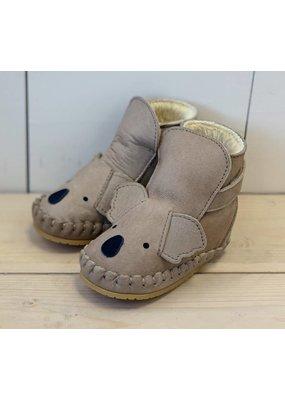 Donsje Donsje Koala Kapi Lining Shoe