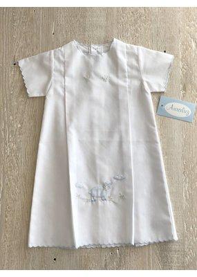 Auraluz Auraluz Boy Lamb Daygown