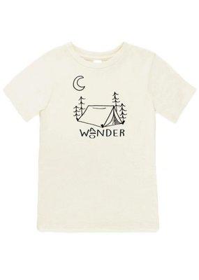 Tenth & Pine Tenth & Pine Wander Tshirt