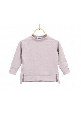 Donsje Donsje Stone Grey Cycy Shirt