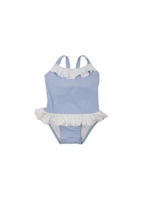 The Beaufort Bonnet Company The Beaufort Bonnet Company Rodeo Drive Ruffle Swimsuit