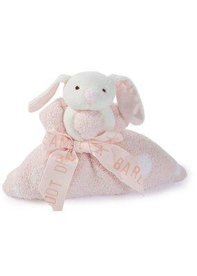 Barefoot Dreams Barefoot Dreams Buddie Pink Bunny