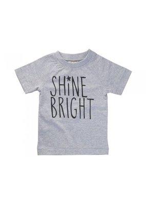 Sapling Sapling Shine Bright Organic T-Shirt