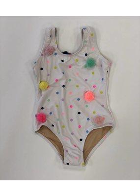 Shade Critters Pom Pom Swim Suit