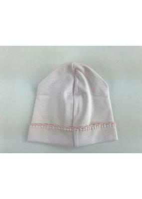 Kissy Kissy Kissy Kissy Pink Premier Basics Hat