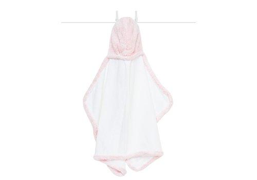 Little Giraffe Little Giraffe Pink Chenille Towel